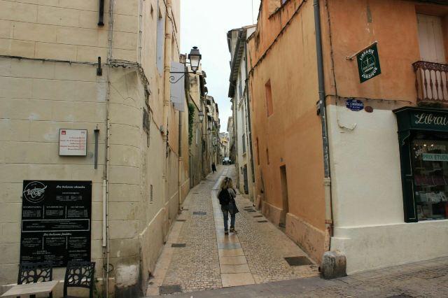 Le Vieux Montpellier