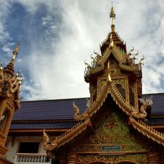 Wat Chai Mongkol User Photo