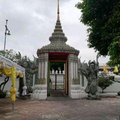 왓 푸악 홍 여행 사진