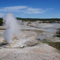蒸汽船噴泉用戶圖片