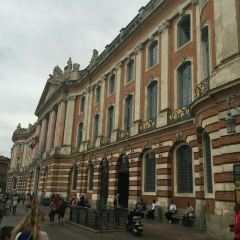 place du capitole User Photo