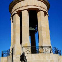 Lower Barrakka Gardens User Photo