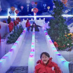 Putian Ice and Snow Park User Photo
