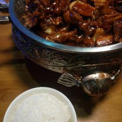 大叔的肉蟹煲(羅斯福天興店)用戶圖片