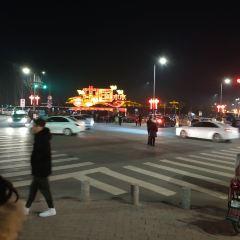 YanTai GuoJi BoLan ZhongXin User Photo