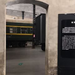 Middle East Railway Buildings User Photo