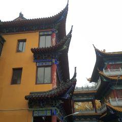Fuquan Naos (West Gate) User Photo