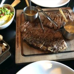 Jervois Steak House(Auckland) User Photo