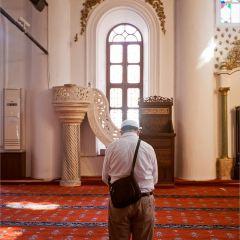 Hisar Mosque User Photo