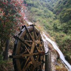 猴古山瀑布用戶圖片