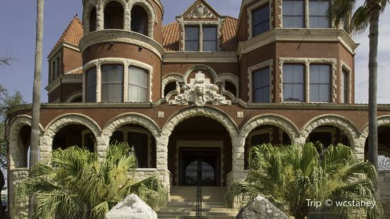 Moody Mansion Museum