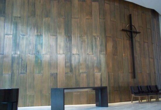 네번째 장로교회