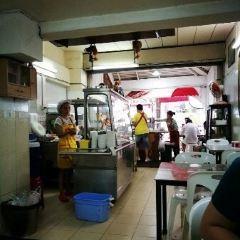 Briley Chicken Rice User Photo