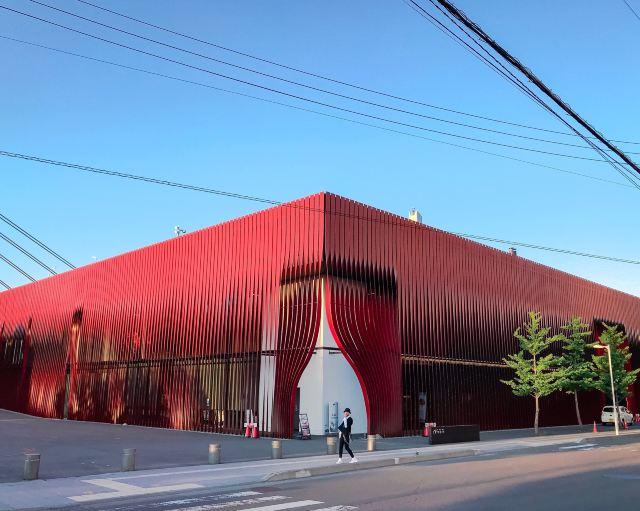 Nebuta Museum Warasse
