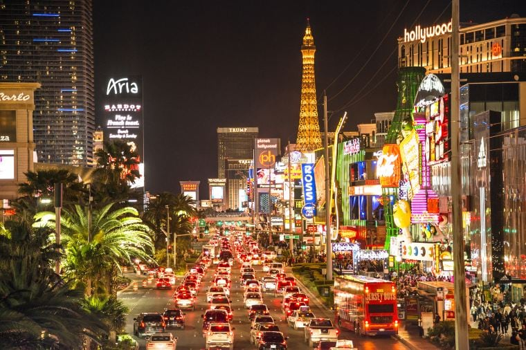 2019 Top-10 Things to do in Las Vegas