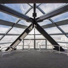 One Liberty Observation Deck User Photo
