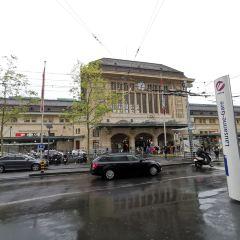 洛桑老城區用戶圖片