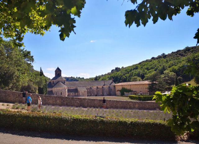 塞南克修道院
