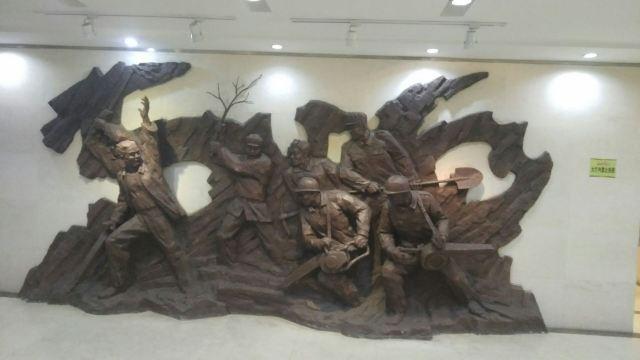 漠河火災紀念館