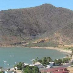 Fortin de La Galera User Photo