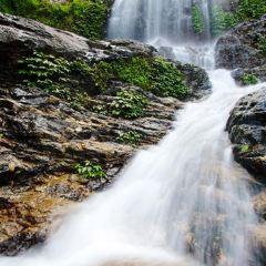 水晶瀑布用戶圖片