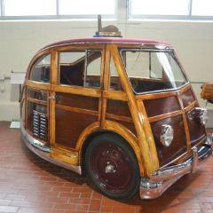 Moray Motor Museum User Photo