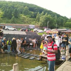 Laohei Mountain User Photo