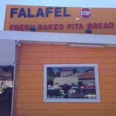 Falafel STOP User Photo