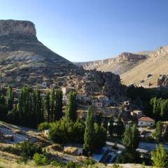 Kayseri Castle User Photo