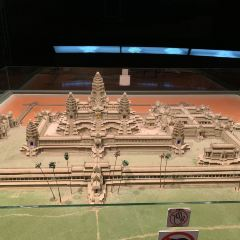 Angkor National Museum User Photo