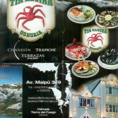Tia Elvira Restaurante用戶圖片