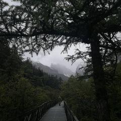 다오청야딩(도성아정) 여행 사진