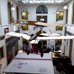 Arbeitswelt博物館用戶圖片