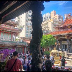 Lungshan Temple of Manka User Photo