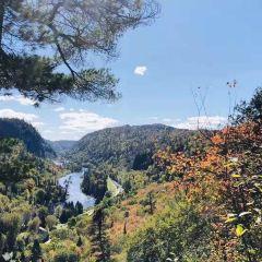 阿格瓦峽谷用戶圖片