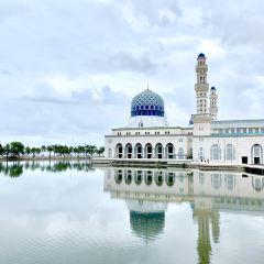 Kota Kinabalu City Mosque User Photo