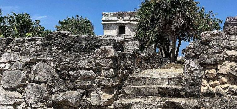 5 Ways to Travel from Cancun to Tulum, Mexico