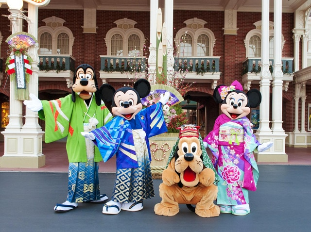 List of Asia's Top Theme Parks