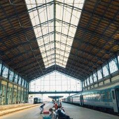 ブダペスト西駅のユーザー投稿写真