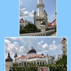 Kapitan Keling Mosque User Photo