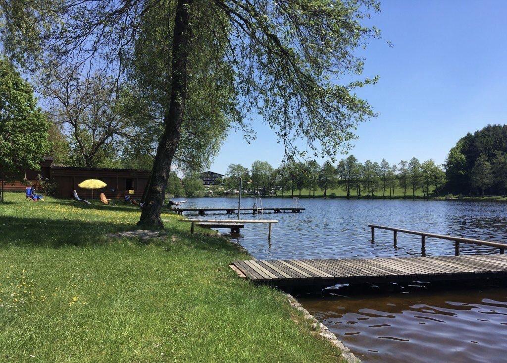 Holzöster See