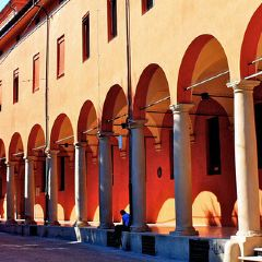 Pinacoteca Nazionale di Siena User Photo