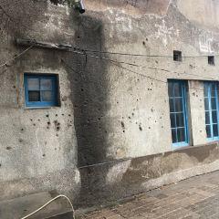 배수지 전투 유적 여행 사진