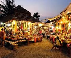 Phnom Penh Night Market User Photo