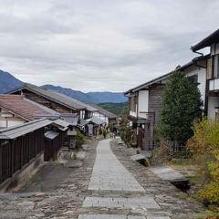 Magome-juku User Photo