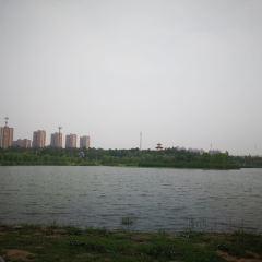 Tangshan Ceramics Park User Photo