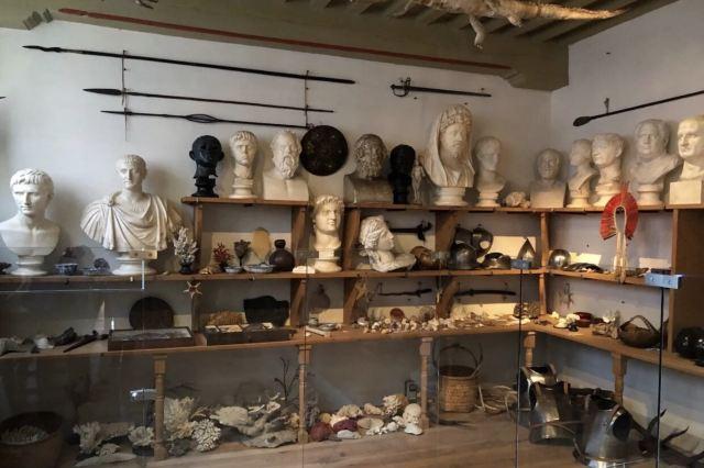 倫勃朗故居博物館