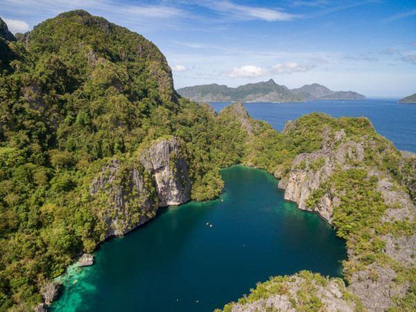 TOP Special Islands List