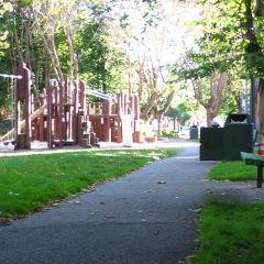 South Brisbane Memorial Park User Photo