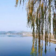 싼차호(삼차호) 관광지 여행 사진